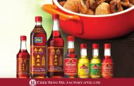 No.1 sesame oil brand in Singapore- Looking for potential distributor for the Middle East region