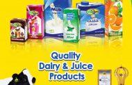United National Dairy Company- Produced in Saudi Arabia