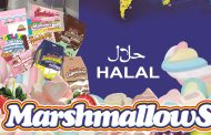 Halal Marshmallows from Guatemala
