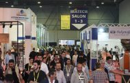 IBATECH Istanbul 2018: More visitors, more networks, high satisfaction!
