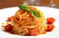 PASTA FOR ALL: WORLDWIDE SALES CONTINUE TO GROW