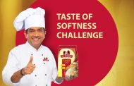 Master Chef Sanjeev Kapoor flies into Dubai with specially made rotis to surprise winners of Al Baker competition