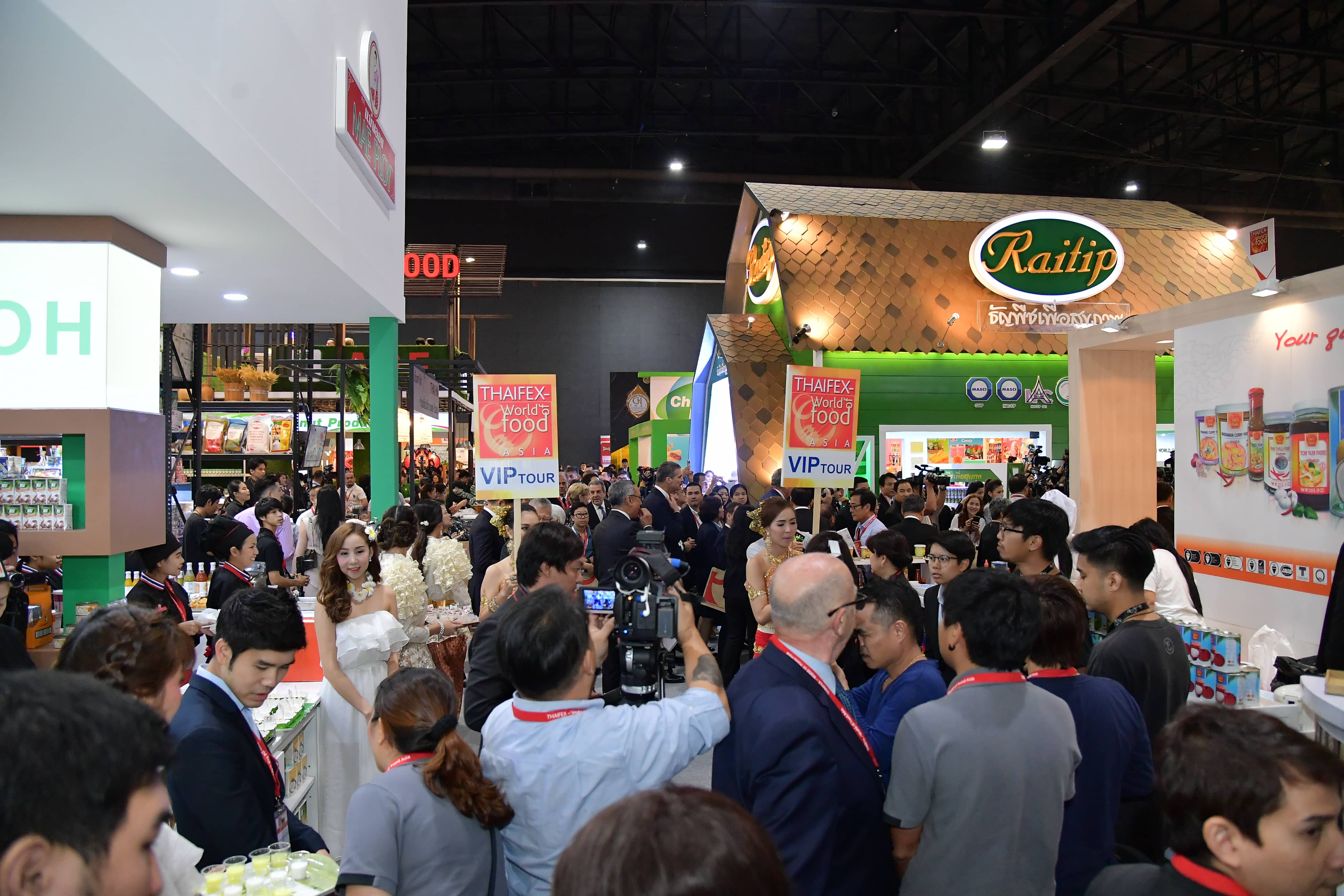 THAIFEX 2019 | Food Business Gulf & Middle East