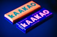 INNOVATIVE CHOCOLATE BRAND kAAKAO IS PUSHING FOR CHANGE IN EU LEGISLATION THAT PREVENTS CALLING THEIR PRODUCT 'CHOCOLATE'