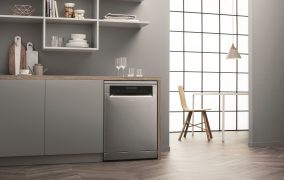Ariston introduces Revolutionary Eco-friendly DishWasher For UAE Consumers