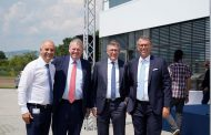 MULTIVAC celebrates opening of new production facility in Bulgaria