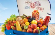 """THREE YEARS OF WORLDWIDE MARKETING WITH THE EUROPEAN """"FRESHNESS FROM EUROPE"""" PROJECT BY CSO ITALY"""