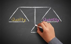 QUALITY VS QUANTITY? HOW FOOD BUSINESSES CAN  INCREASE MARGINS AND REDUCE RISK