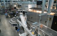 HIGHLY EFFICIENT SIDEL COMPLETE LINE HELPS NIAGARA BOTTLING LLC ACHIEVE +2 MILLION CASES PER YEAR