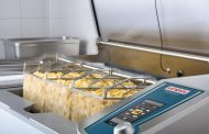 Health 1, absenteeism 0.  That's how ergonomics pays off in commercial kitchens.