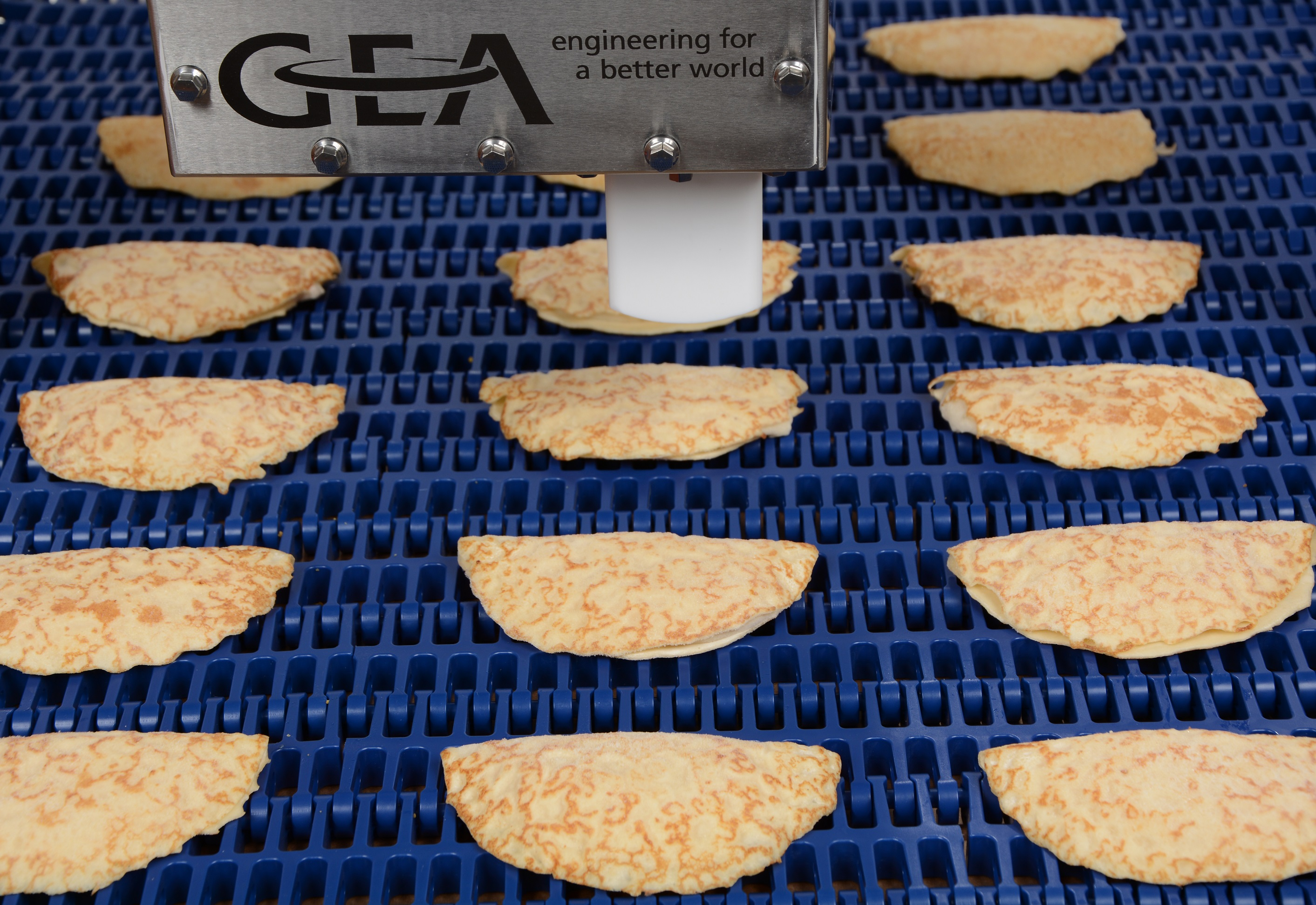 GEA shows how to produce delicacies effectively at iba 2018