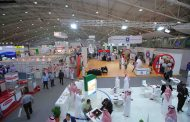 """""""Saudi Agriculture Exhibition 2018"""" to tackle sustainability & food security"""