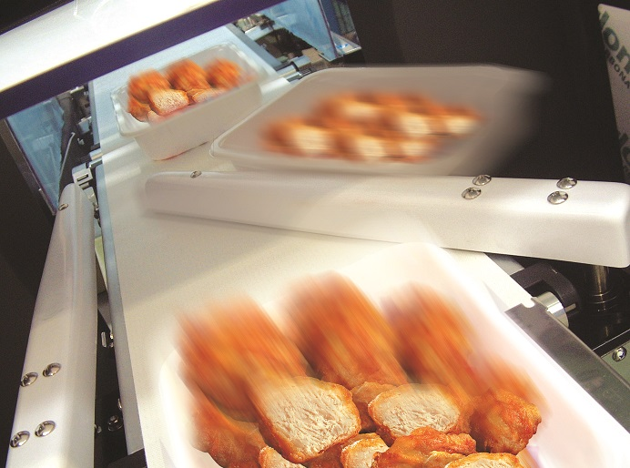 VALUE-ADDING SOLUTIONS FROM ISHIDA/ Gulfood Manufacturing- Hall 3, Stand A3-36