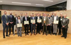 Interpoma Technology Award: First winners honored