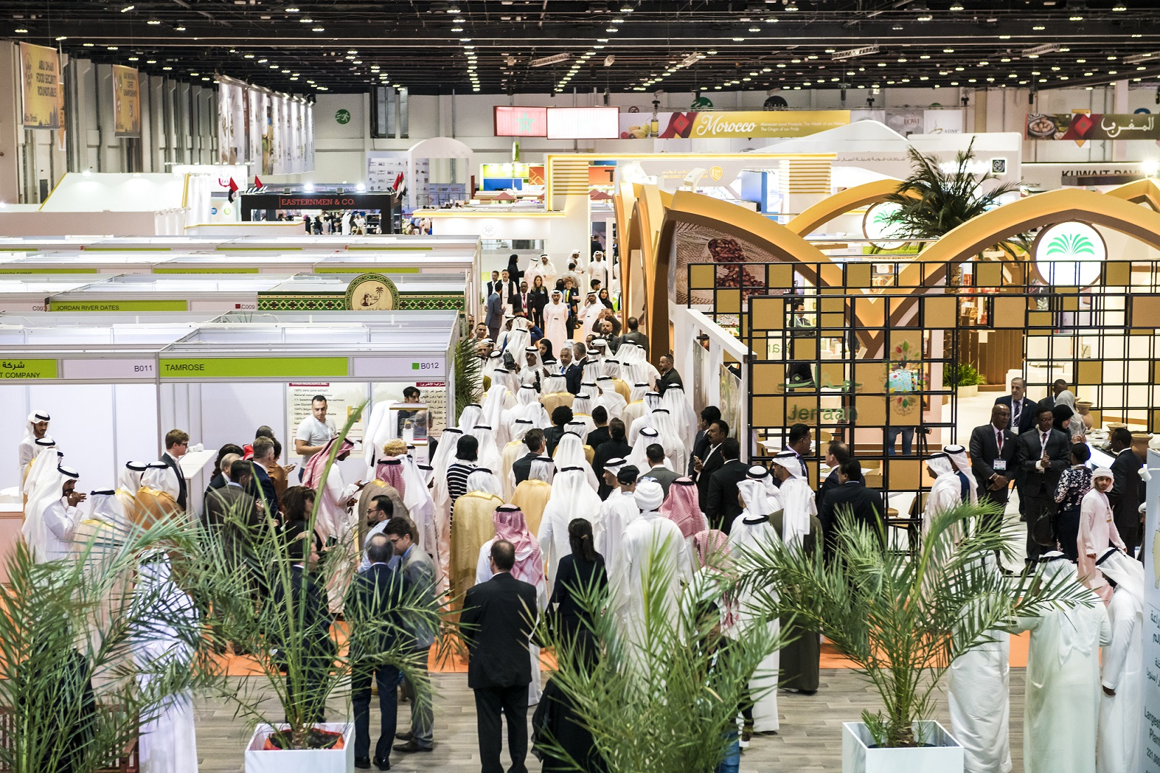 SIAL Middle East to Kick Off this December in Abu Dhabi