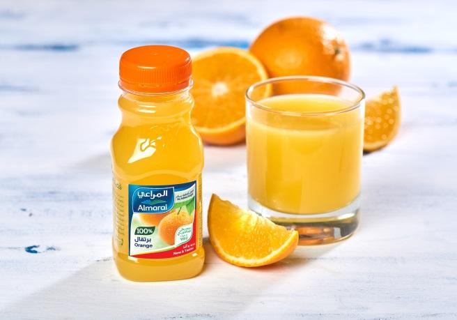 Sidel's two complete PET lines help Almarai benefit from booming juice market in Saudi Arabia