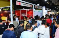 Annapoorna - World of Food India 2018: strong visitor and exhibitor growth confirms position as leading trade platform