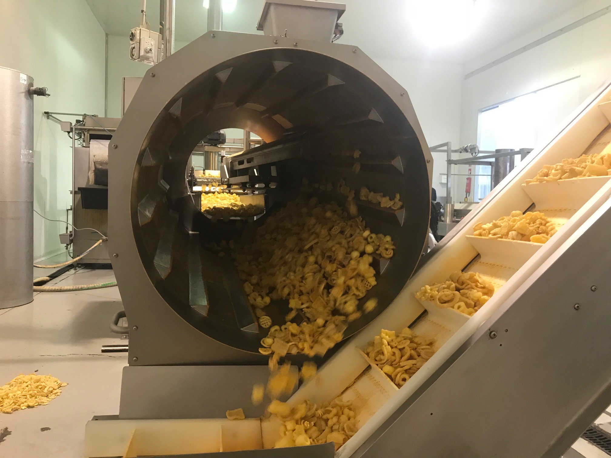 Fabcon Food Systems eyes further growth following Australian deal