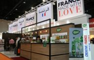 French Culinary Innovations take Center Stage once again at Gulfood 2019