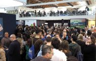 RIMINI'S 40th SIGEP ENDS THIS YEAR AFTER EXCEEDING 200,000 VISITORS Foreign visitors rose: +2% from 185 countries