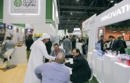 GULFOOD 2019 SERVES AS PERFECT SPRINGBOARD FOR F&B SOLUTIONS FROM ALL FOUR CORNERS OF THE GLOBE
