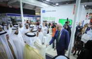 HH SHEIKH HAMDAN BIN RASHID AL MAKTOUM, DEPUTY RULER OF DUBAI AND UAE MINISTER OF FINANCE, OPENS GULFOOD 2019