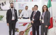 A Celebration of Italian Chefs, Producers and Ingredients all Week at Gulfood