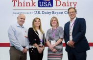 Largest U.S. Dairy Participation in USDEC Gulfood Pavilion