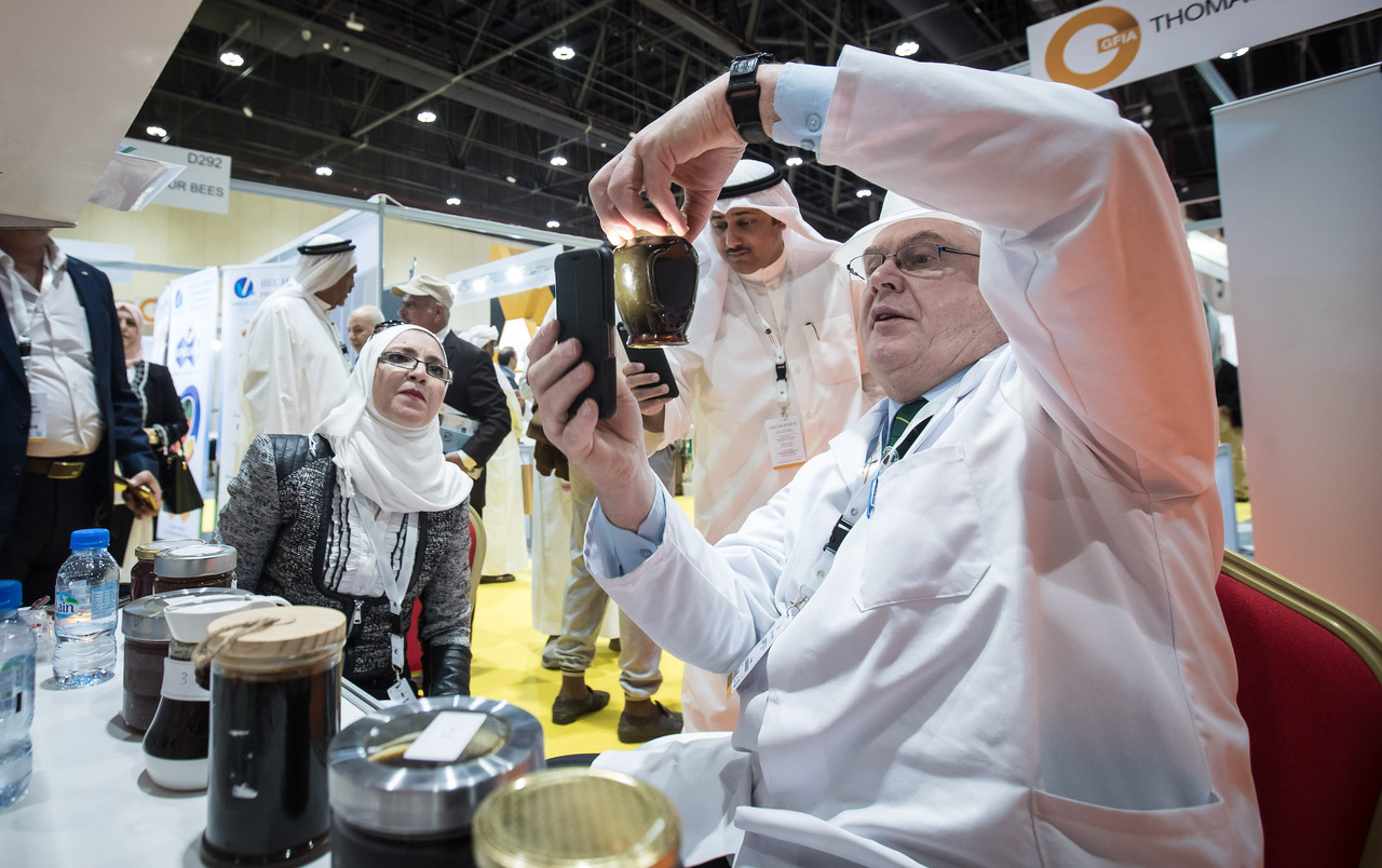 BEEKEEPING TO GET BOOST IN THE UAE