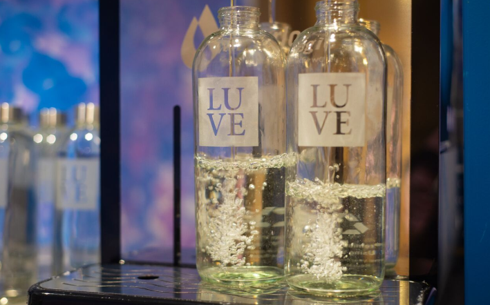 TRYP BY WYNDHAM DUBAI SETS NEW STANDARDS IN GOING GREEN - LED BY 100% PLASTIC BOTTLE FREE SYSTEM