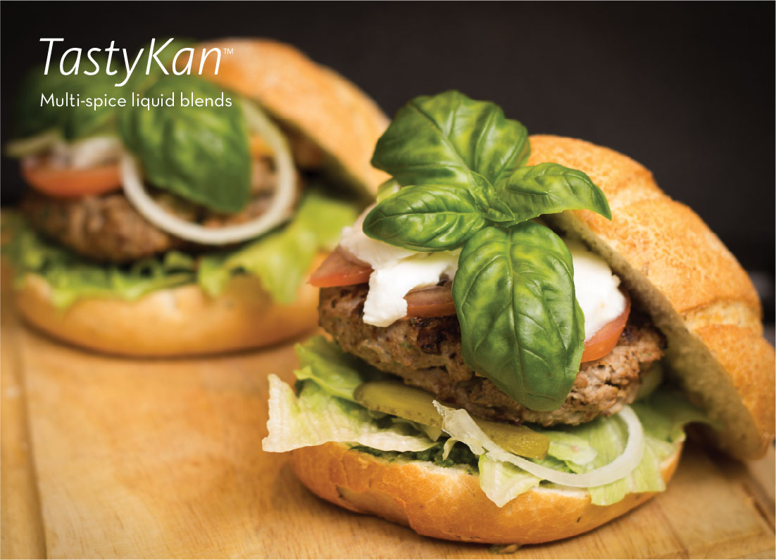 Kancor's TastyKan scales new heights at the ISC Innovation Awards 2019