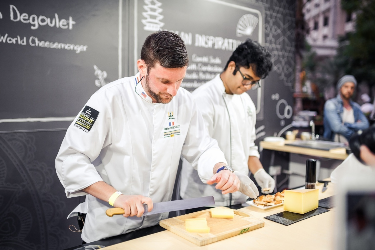 House of Cheese at Dubai Cheese Fest a hit with residents