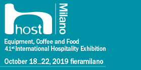 HostMilano to showcase the hospitality of the future, innovative eating out that is on the rise around the world