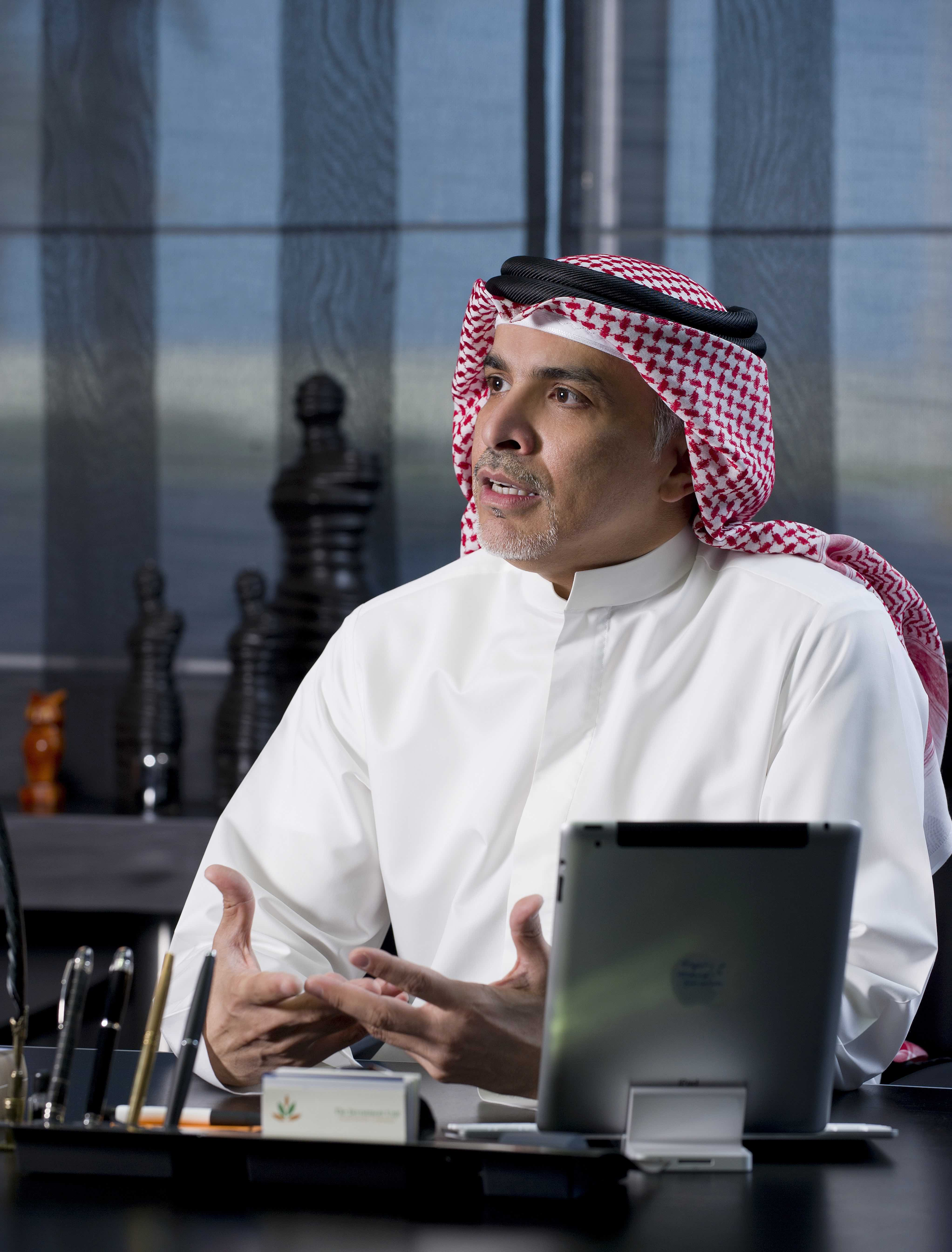Meet The Emirati Entrepreneur Spearheading the UAE Date Production Industry