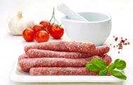 SmartCasings for classic, vegetarian and vegan sausage