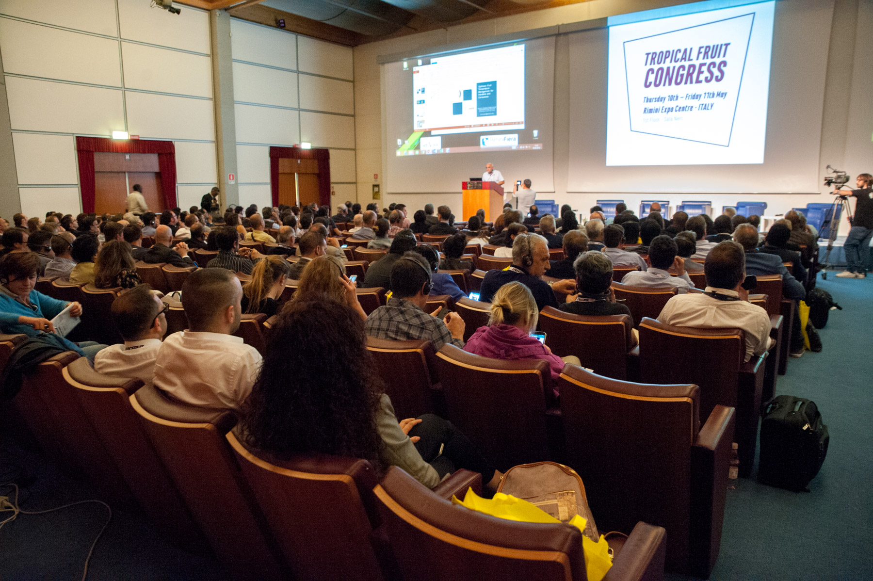 Macfrut to host the second edition of the  Tropical Fruit Congress