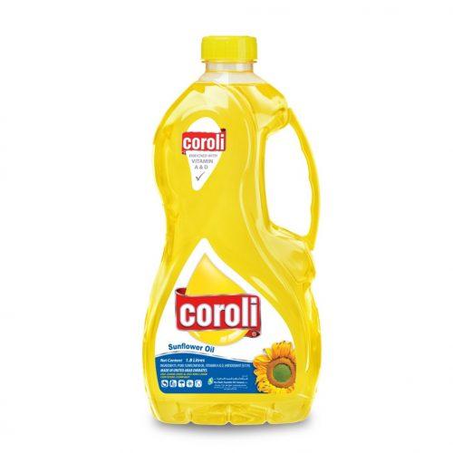 Coroli awarded 'Superbrands' status