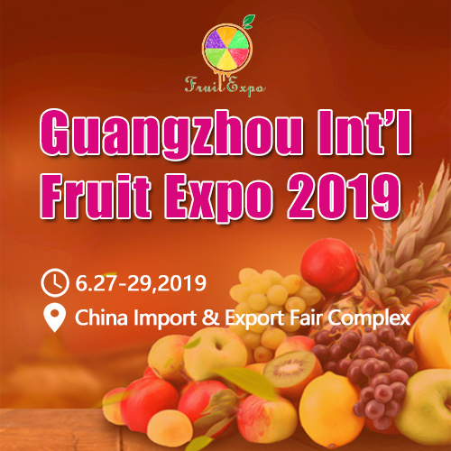 Welcome to Explore the Exotic Taste of Thai Fruits in Fruit Expo 2019