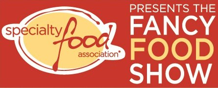 Food Business magazine is present at Summer Fancy Food Show