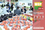 IPM DUBAI and WOP DUBAI from November 12 to 14, 2019