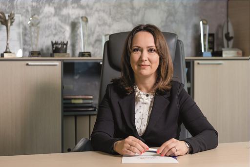 WHAT THE CHINESE DESIRE- Interview with Malgorzata Cebelinska, Trade Director of Mlekpol Dairy Cooperative in Grajewo