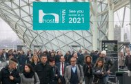 HostMilano 2019 ends this record-breaking edition with more than 200,000 visitors,  confirming its place as the leading global event in the hospitality industry