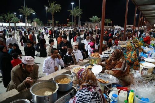 Oman's Ministry of Tourism confirms support to Food Festival - Muscat Eat 3