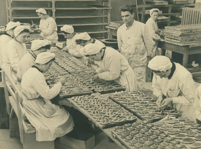 Poland's largest gingerbread producer and one of the largest confectionery companies