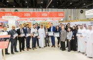 SIAL Middle East Concludes its Second Day with Prominent Features and Competitions