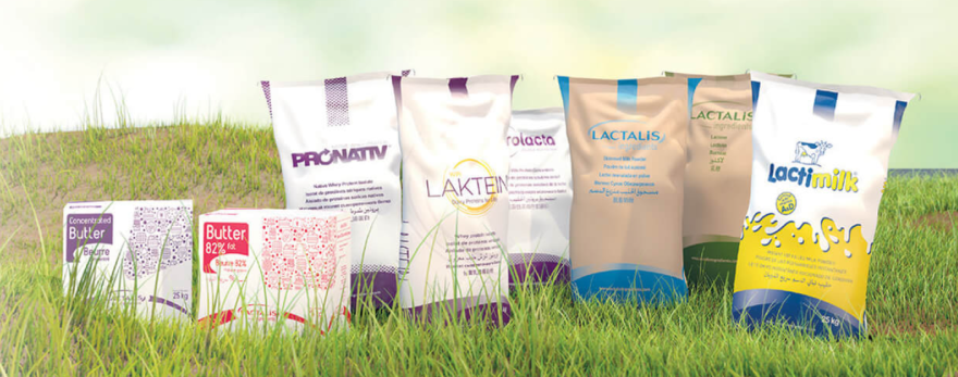 Lactalis Ingredients at Gulfood: Dubai,16-20 February 2020