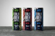 Nitro Cold Brew Coffee by Coffee Planet hits the Shelves