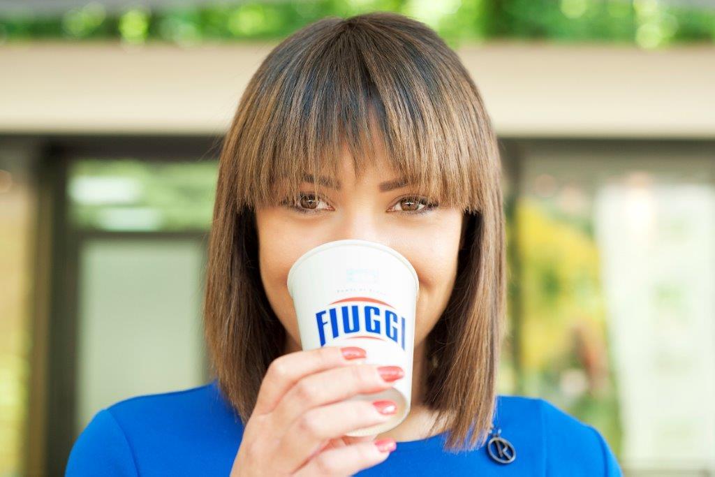 Fiuggi mineral water