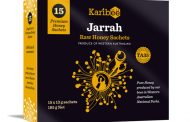 JARRAH Delivers Exceptional Taste to Our Customers