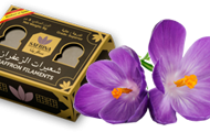SAFRINA- the best choice for gourmet saffron
